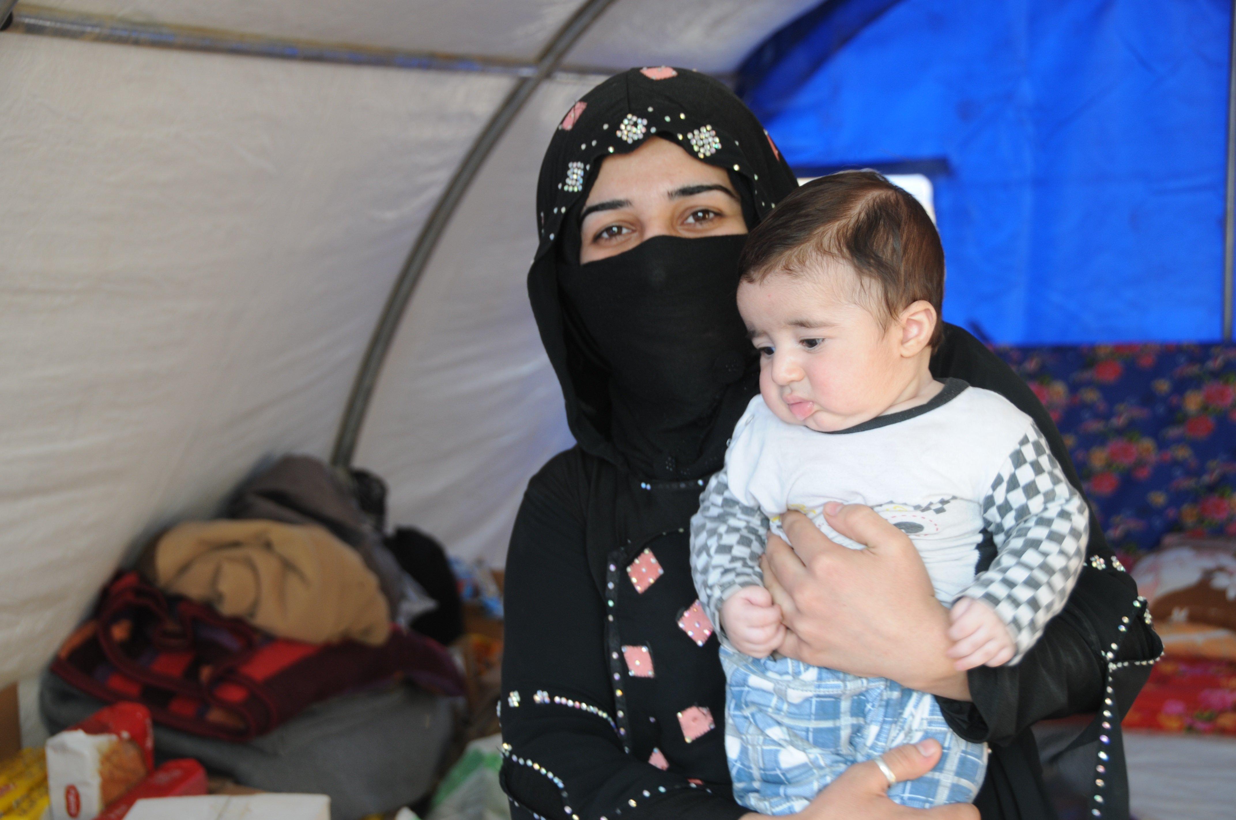 Les évadés de Mossoul
