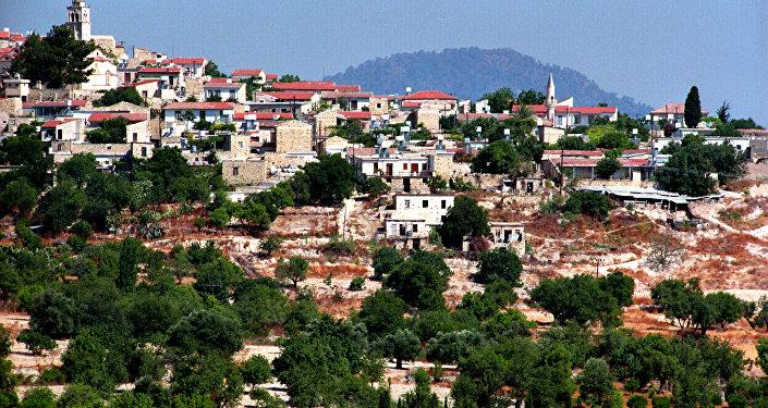 La ville de Limassol