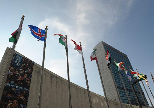 L'Onu demande de cesser les pilonnages de la population civile en Syrie