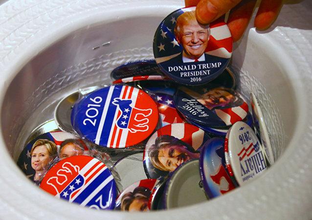les élections américainesia