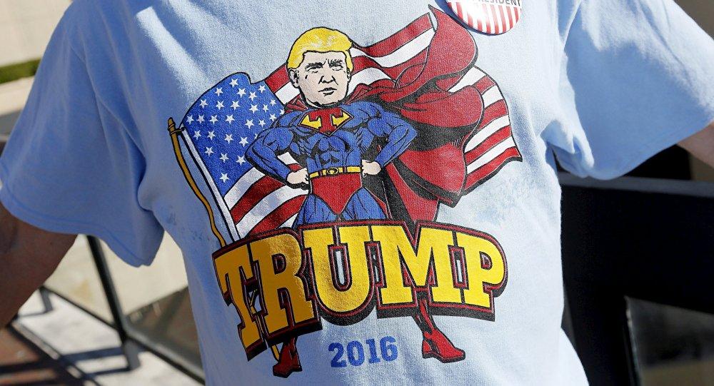 partisan de Trump