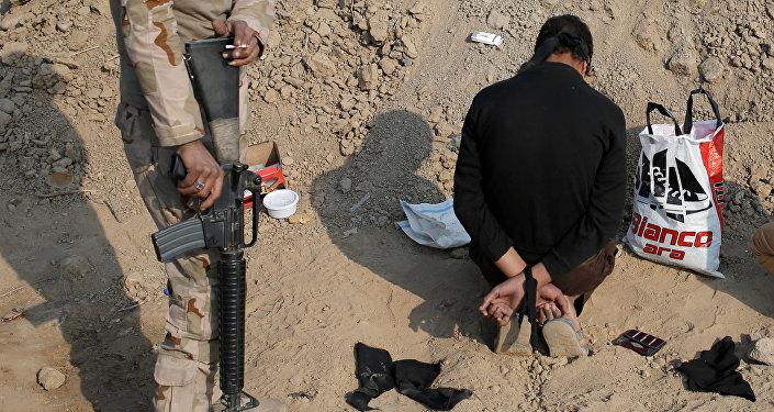 Daech exécute 60 civils près de Mossoul