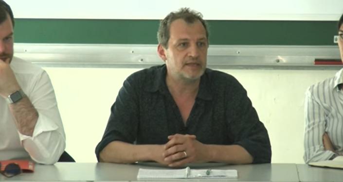 Olivier Bertrand (Les Jours)