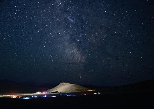 Ces villes où le ciel nocturne est privé d'étoiles…
