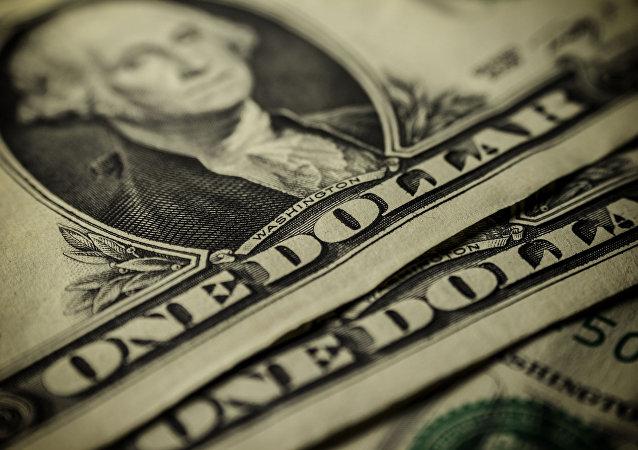 Un dollar US