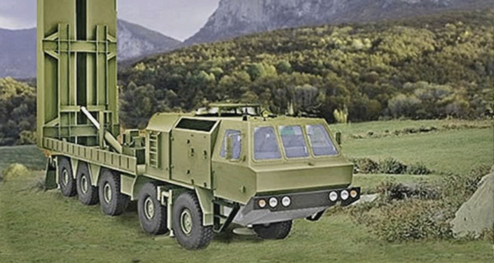 missiles tactique « Grom »