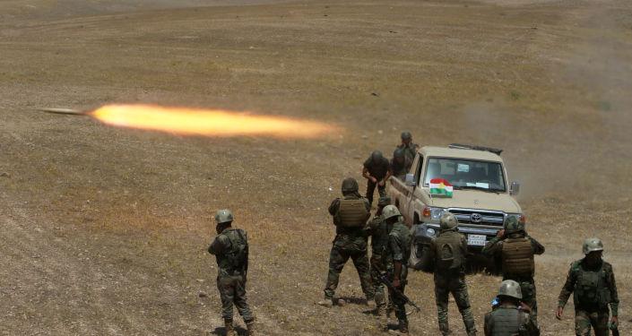 Mossoul-Est libéré, preuve d'un bon partenariat entre l'Irak et les Peshmergas