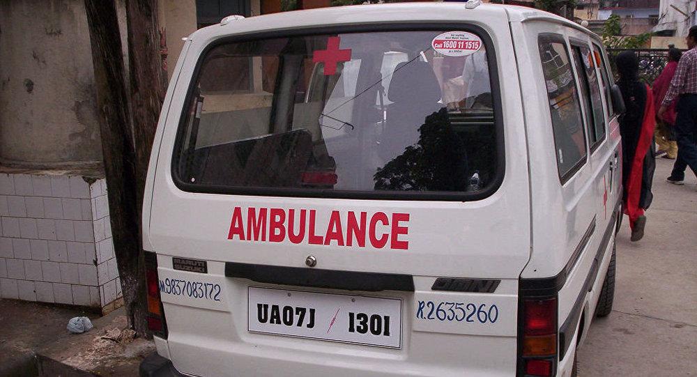 Au moins 91 morts dans le déraillement d'un train en Inde