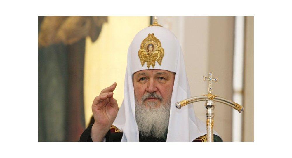 Ukraine : le Patriarche Cyrille promet d'essayer d'empêcher l'effusion de sang