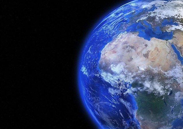 Et si la vie était apparue sur la terre et non dans l'eau?
