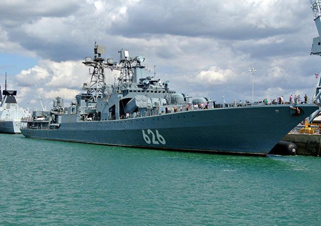 Vice-amiral Koulakov