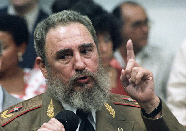 Fidel, un architecte de révoltes et de pacification