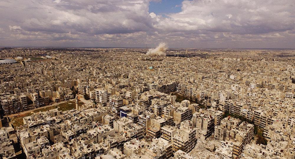Moscou et Ankara s'entendent pour mettre fin aux hostilités à Alep