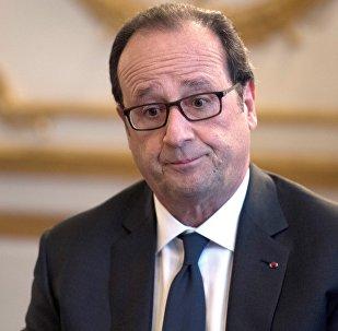 François Hollande: moi président… du Conseil Européen