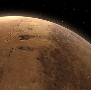 La NASA publie une photo unique de la surface martienne