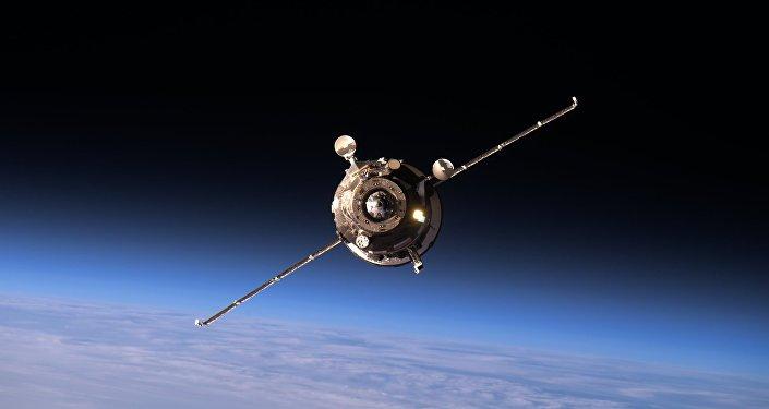 Instagram en apesanteur: les photos étonnantes d'un cosmonaute depuis l'ISS