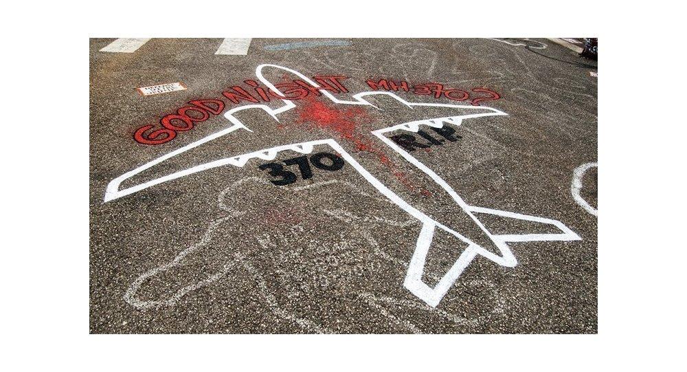 Vol MH370 : « une disparition très étrange » (patron d'Emirates)