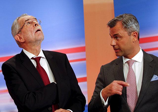 L'élection à l'autrichienne ou la fin d'une tradition