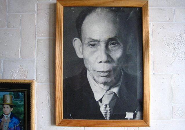 Li Phu San / Ces Vietnamiens qui ont aidé à défendre Moscou pendant la Seconde Guerre mondiale