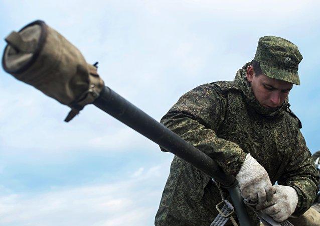 Les derniers développements de l'industrie de défense russe à destination de l'armée