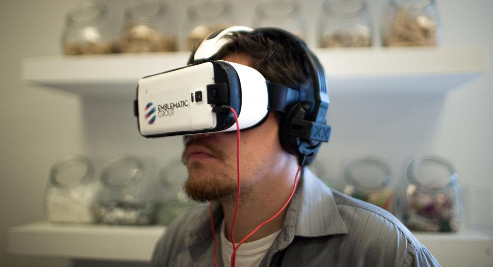 Comment la réalité virtuelle fait progresser la medicine