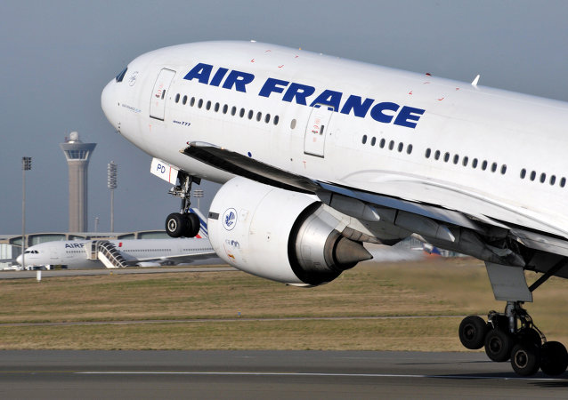 Espionnage sur les vols Air France : NSA is in the air
