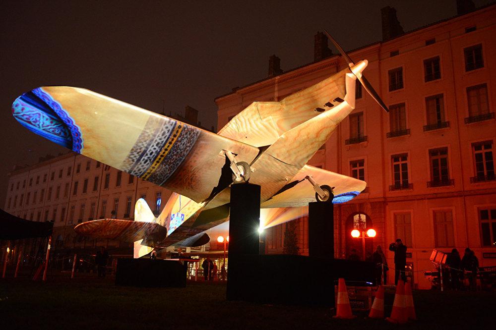 Vols de nuit - Thierry Chenavaud