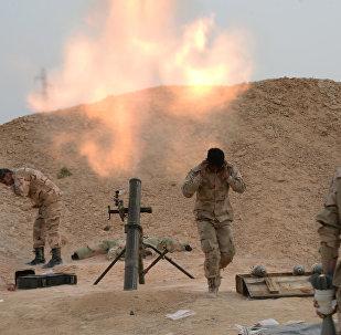 L'armée syrienne repousse Daech et reprend le contrôle absolu de Palmyre