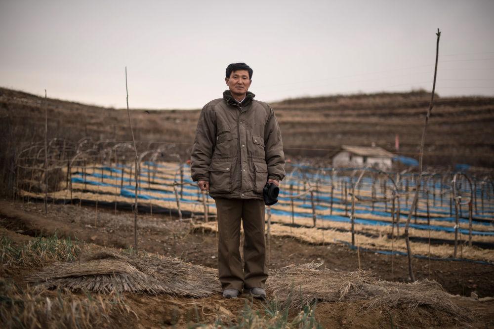 La Corée du Nord dans les portraits de ses habitants