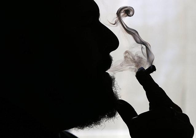 Chercheurs: la légalisation du cannabis augmente les revenus des fast-foods