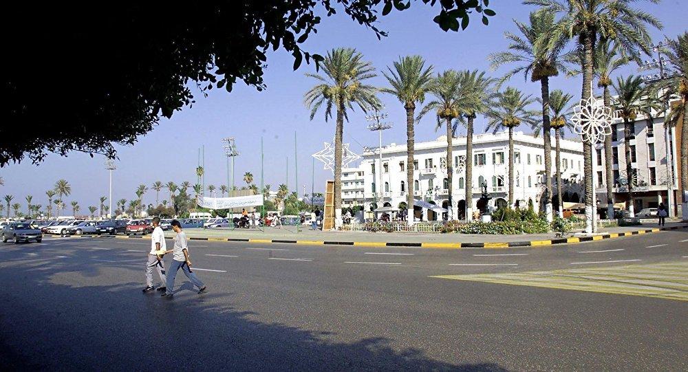 Libye avant la guerre