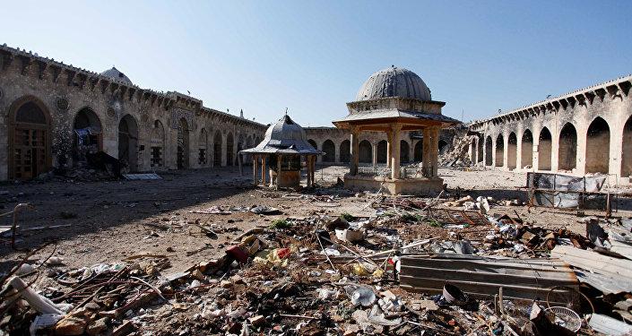 Les combattants quitteront Alep-Est sous condition