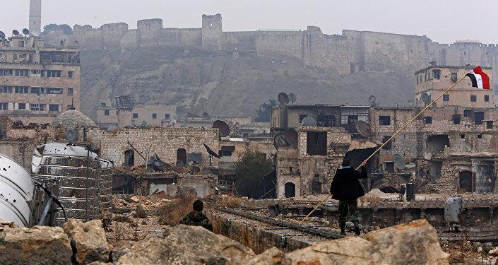 Chef de la CIA «largement responsable du chaos» en Syrie, pas la Russie