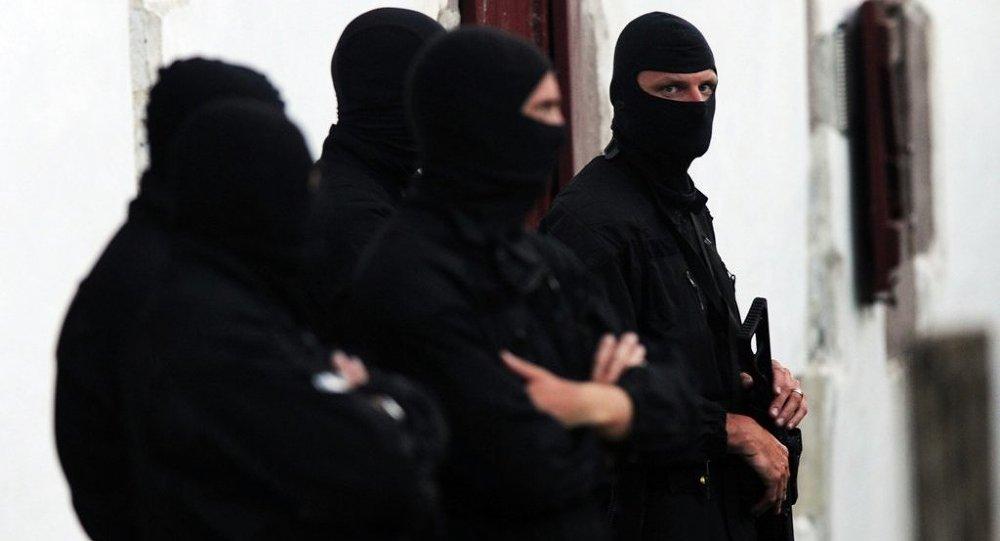 Un membre du groupe terroriste basque ETA arrêté à Marseille