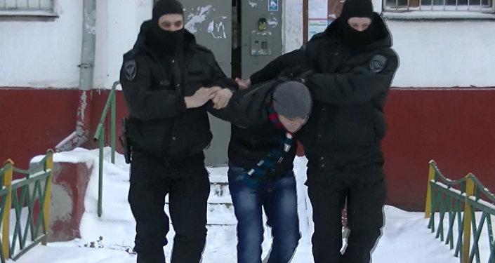 Un attentat de Daech déjoué à Moscou