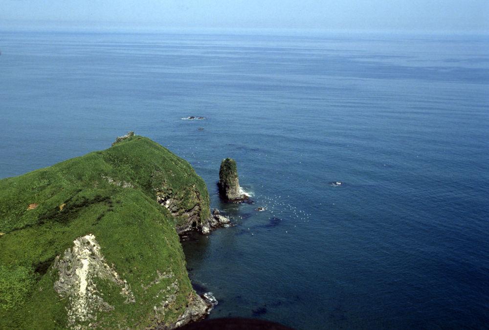Entre la Russie et le Japon: les îles de la discorde