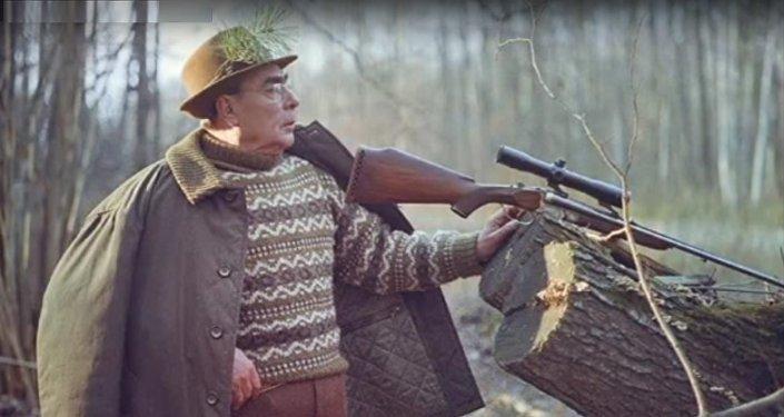 Brejnev, leader d'une époque controversée
