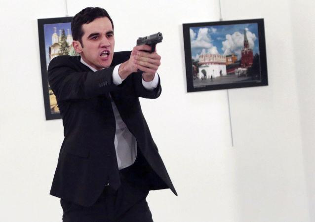 Meurtre de l'ambassadeur russe en Turquie