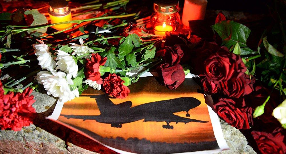 Crash d'un avion militaire russe : La deuxième boîte noire retrouvée