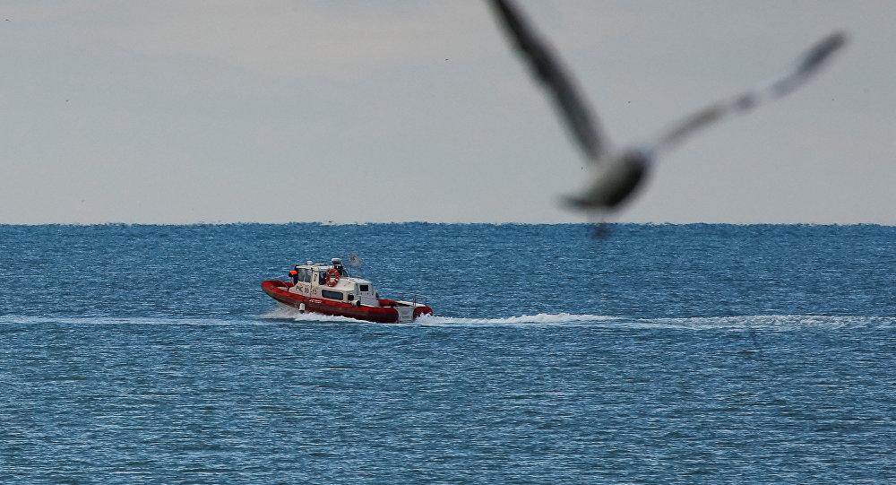 Crash de l'avion en mer Noire: un témoin raconte le drame