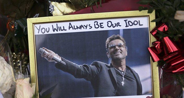 Le célèbre chanteur George Michael décède à l'âge de 53 ans
