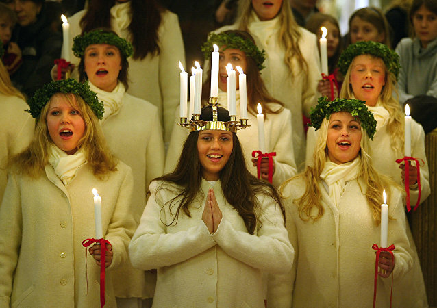 Les chants de Noël