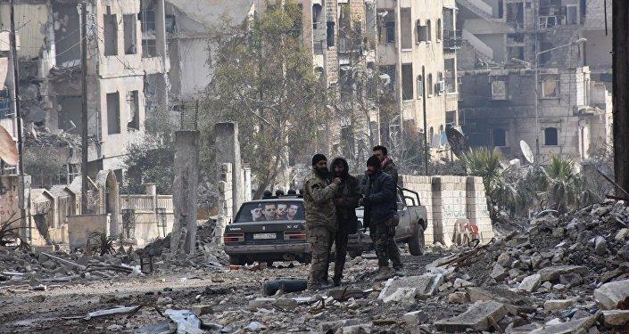 Syrie les vrais responsables du conflit  1029376939