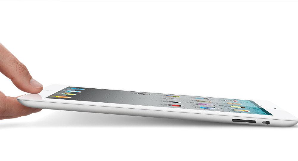 Un iPad (image d'illustration)