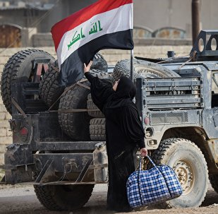 Mossoul: la fragile souveraineté de l'Irak en jeu