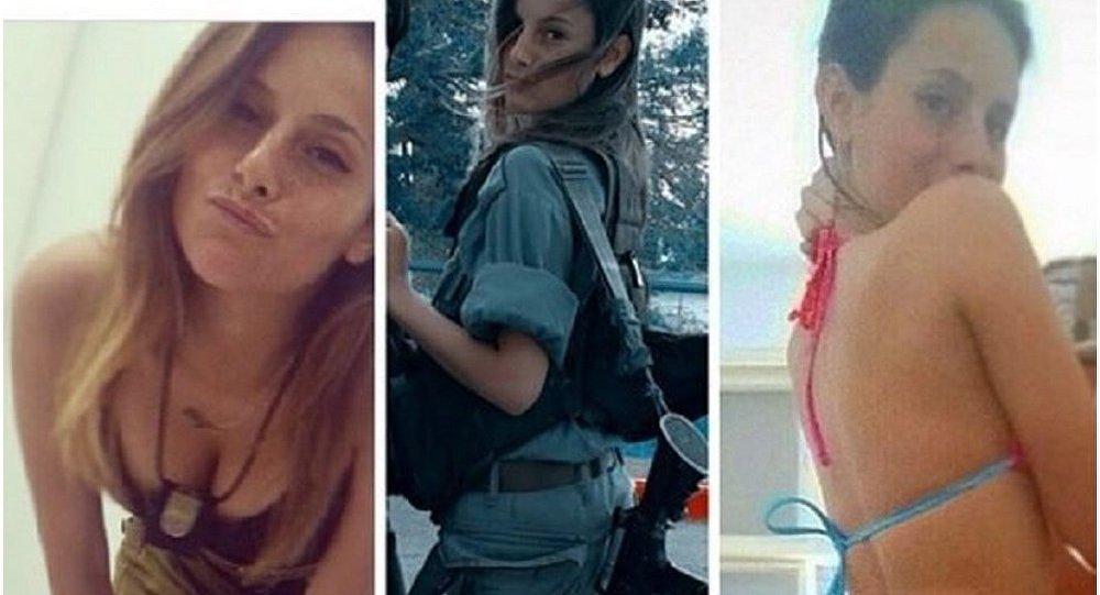 Conquis Ces L'armée L'instagram Israélienne La Soldates A De CqxBpf