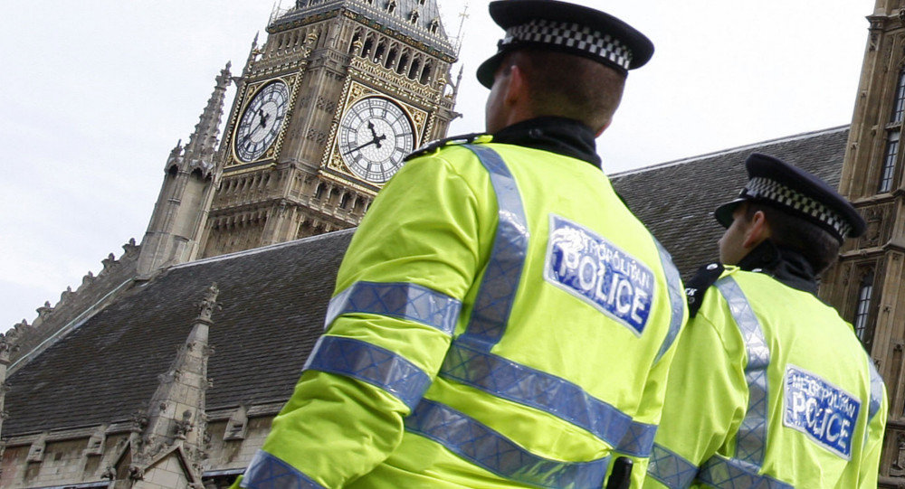 Police de Londres