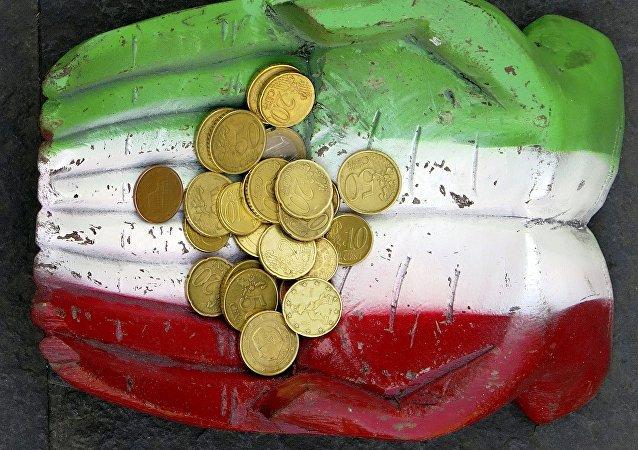 L'Italie perd 7 millions d'euros chaque jour à cause des sanctions antirusses