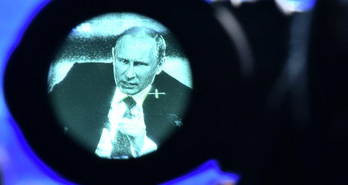 Vladimir Poutine voit en Xi Jinping un partenaire fiable