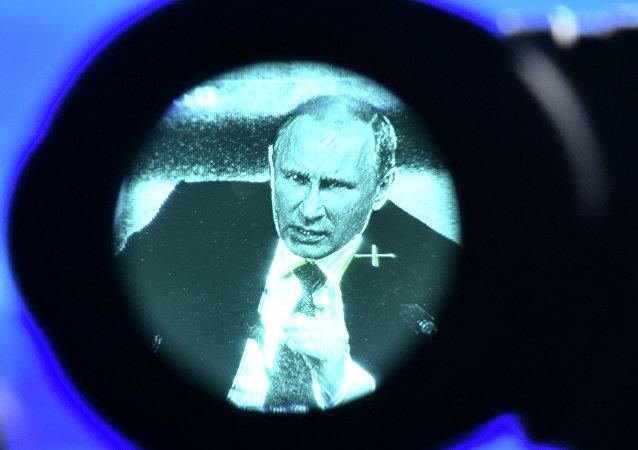 L'UE lance un site pour dévoiler la propagande du Kremlin